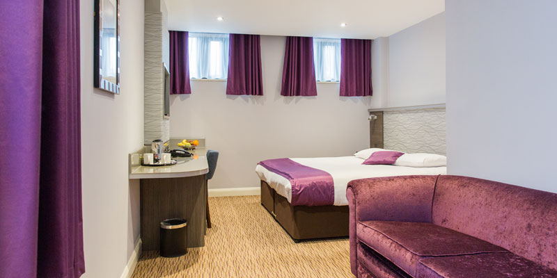 hogs back hotel and spa farnham family room